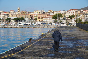 Porto Marina di Camerota