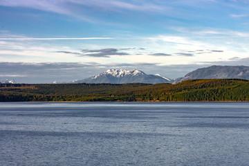 アラスカクルーズ