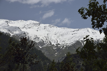 Wonderful Himalaya