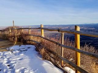 Mesa Fence