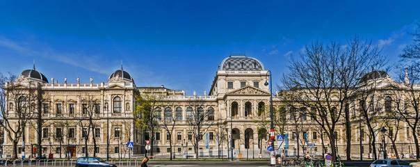 Universität, Wien