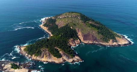 Ilha das Palmas - Grumari - Rio de Janeiro