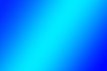 Colorful Abstract blurred gradient. Template for banner text and design