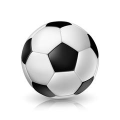 Vector Football Illustration
