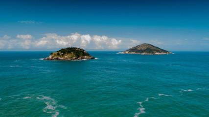 Ilha das Palmas em Grumari - Praia de Abricó