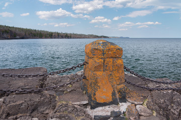 Wall Mural - Lake Superior