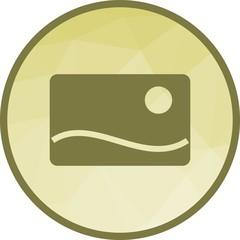Image I Icon