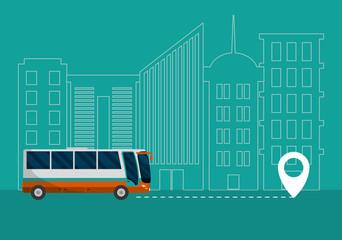 Urban transport service