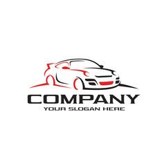 Car, Automotive Logo