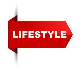 banner lifestyle