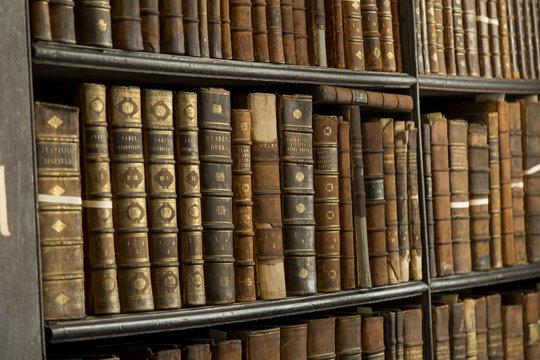 Magia dei Libri