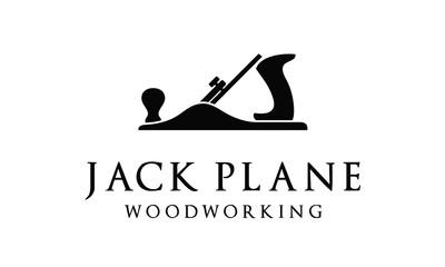 Fore Plane / Jack Plane logo design inspiration