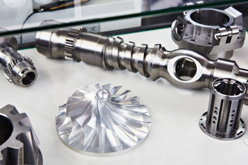 Products of modern metalworking industry