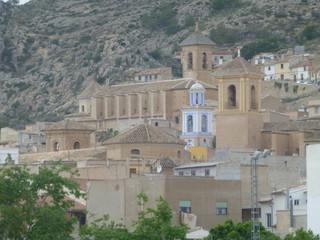 Mula es una localidad y municipio español perteneciente a la Región de Murcia, situado en la Comarca del Río Mula