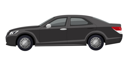 自動車:乗用車