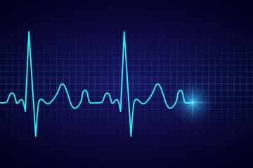Healthcare medical background