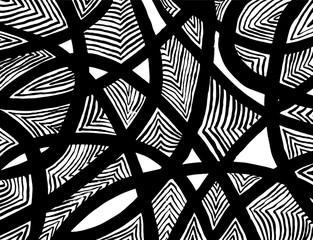Vintage background. Brush stroke pattern. Watercolor.
