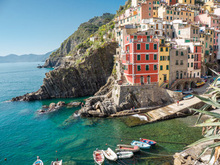 Villages of the Cinque Terre