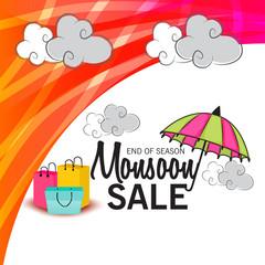 Monsoon Sale.