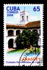 Camaguey, Turism serie, circa 2008