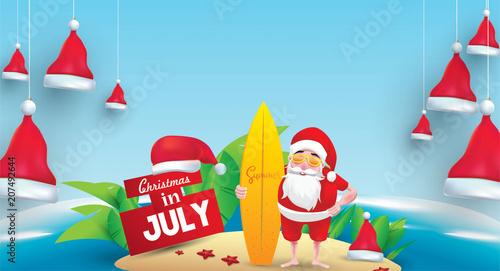 Christmas In July Royalty Free Images.Christmas In July Stock Photo And Royalty Free Images On