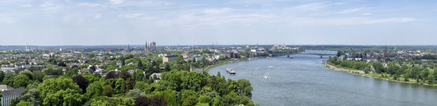 Von Bonn bis Beuel