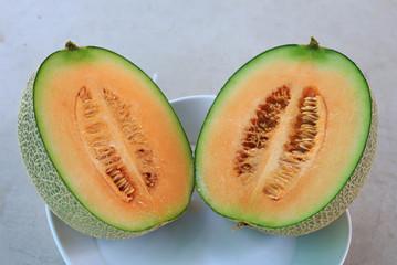 Melon Sweet Fruit for health