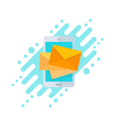 incoming messages, mobile email marketing