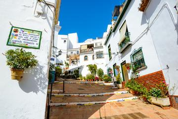 Torrox, Andalusia, Spain