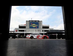 NASCAR: Pocono 400-Practice