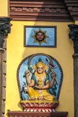 Hinduismus Ritual Pashupatinath