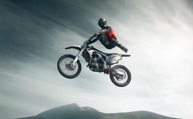Moto freestyle