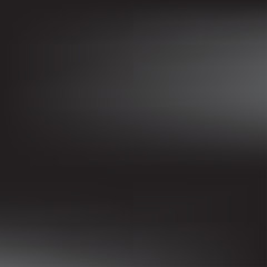 Dark Gray Black Gradient Blur Abstract Square Background.