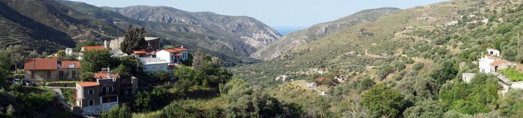 Kefali village
