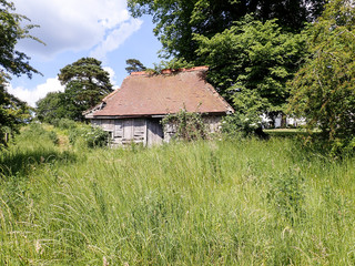 Charming wooden cabin, Sarratt, Hertfordshire