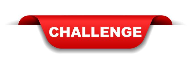 red banner challenge