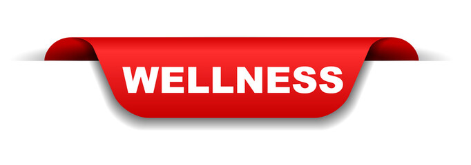 red banner wellness