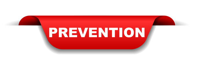 red banner prevention
