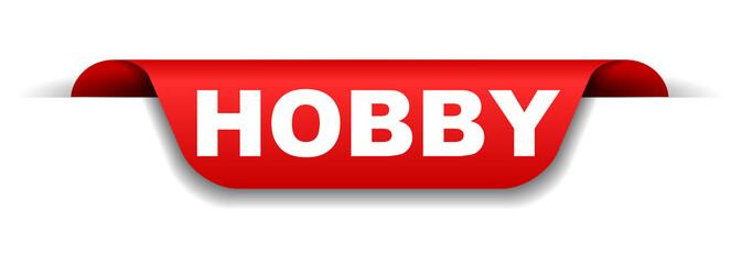 red banner hobby