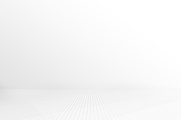 Empty Circular Strip Grey gradient with Black solid vignette lighting Studio wall and floor background well use as backdrop. Background empty room with space for your text and picture