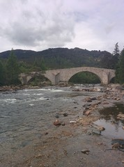 River Dee Bridge