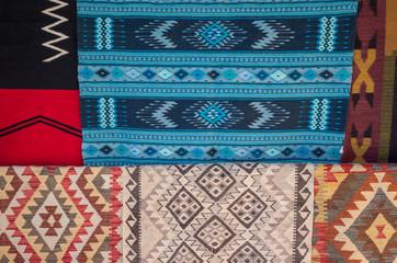Spanish Blankets