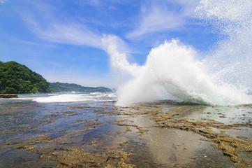 Costa Rica Waves