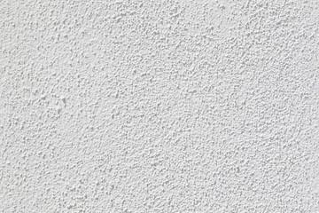 Muro bianco bucciato