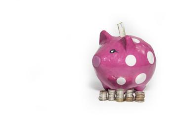Piggy bank planning