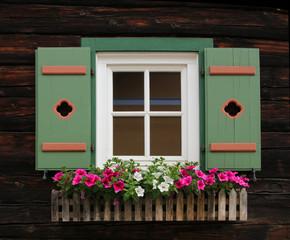 Österreich, Austria, Fenster
