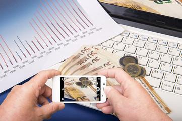 Ivestimento on line