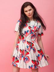 GIRL DRESS FASHION summer