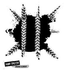 Grunge Tire Banner-20
