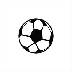 Ball flat logo